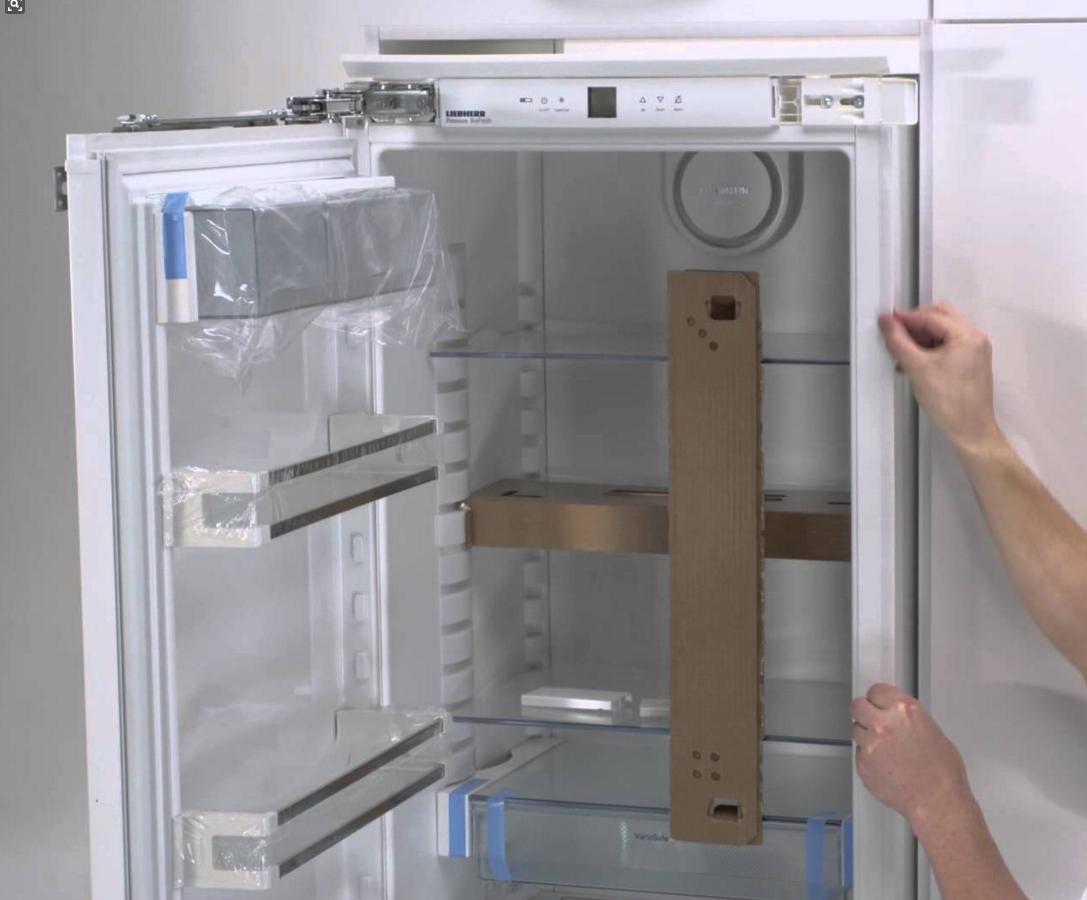 Сборка холодильника своими руками