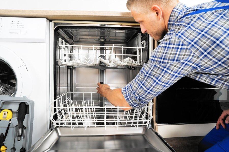 Посудомоечные машины hansa ремонт своими руками