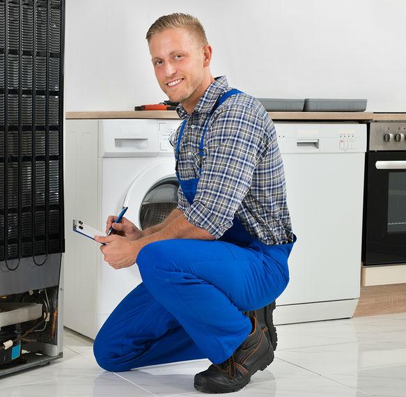 Ремонт холодильника своими руками